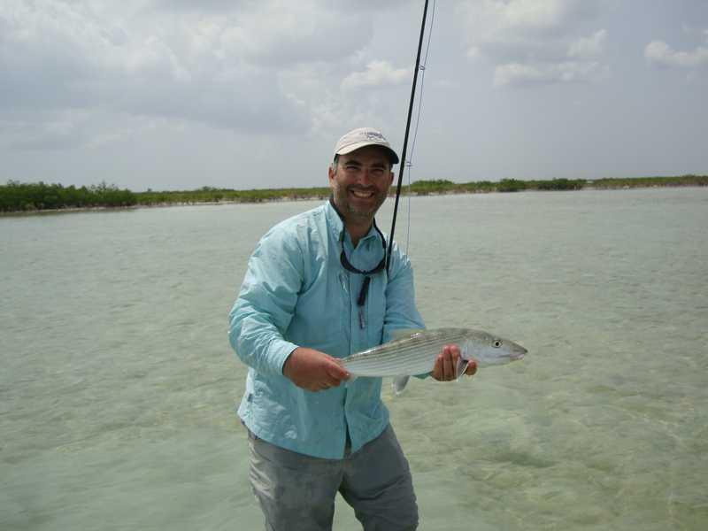 Cuban fishing bonefishing in cuba cuba welcome for Fishing in cuba